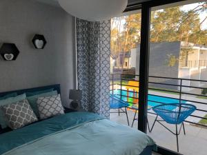Apartament Scandi N9