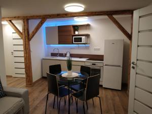Apartmán Apartmány Františkánská Uherské Hradiště Česko