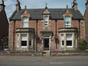 Whinpark Guesthouse, Penzióny  Inverness - big - 45