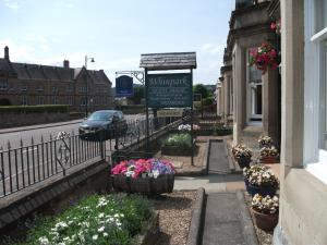 Whinpark Guesthouse, Penzióny  Inverness - big - 44