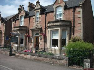 Whinpark Guesthouse, Penzióny  Inverness - big - 1