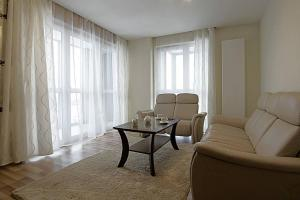 SAUNA 164 apartment special design