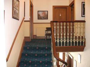 Whinpark Guesthouse, Penzióny  Inverness - big - 43