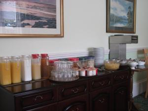 Whinpark Guesthouse, Penzióny  Inverness - big - 41