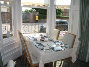 Whinpark Guesthouse, Penzióny  Inverness - big - 40