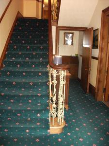Whinpark Guesthouse, Penzióny  Inverness - big - 39