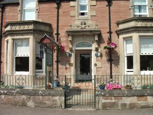 Whinpark Guesthouse, Penzióny  Inverness - big - 42