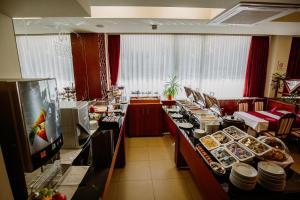 Hotel Jelena Brčko, Hotels  Brčko - big - 21