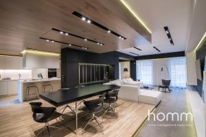181m² homm Newly Renovated Luxurious Apartment