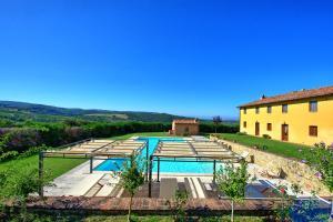 Villa Il Caggio - AbcAlberghi.com