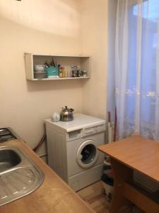 Elmler mertosu yasamal 100, Appartamenti  Baku - big - 3