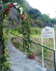 Casa El Palmito, Hermigua