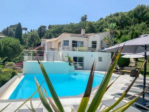Accommodation in Vallauris