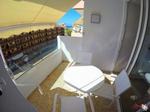 Edificio Abora, Los Cristianos - Tenerife