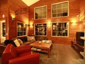 Holiday Home Arctic chalet