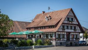 Gasthaus zum Hirsch - Hausach
