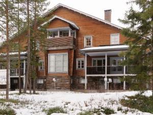 Holiday Home Hiihtogreeni b - Hotel - Sirkka