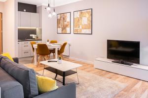 Apartamenty Targi
