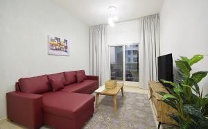 KeyHost - Cordoba Palace 011 - Dubai
