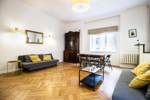 Kopernika Śródmieście Apartment