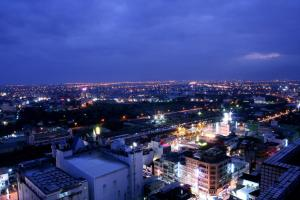 Yoai Hotel, Hotel  Città di Yilan - big - 21