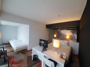 Fletcher Wellness-Hotel Helmond (former City resort Hotel Helmond), Отели  Хелмонд - big - 25