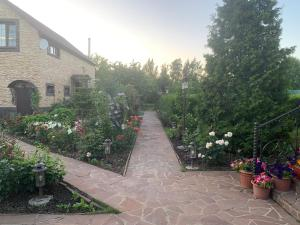 Lobnya Village