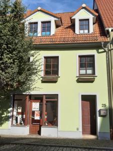 Ferienhaus Altstadt
