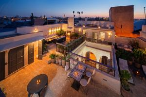 Riad Star by Marrakech Riad