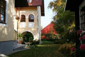 Land Romantik, Дома для отпуска  Urschendorf - big - 15