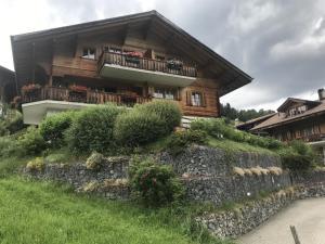 Hubertus A - Apartment - Interlaken