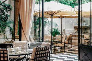 El Palace Hotel Barcelona (22 of 125)
