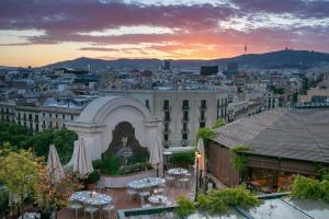 El Palace Hotel Barcelona (26 of 125)