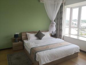 obrázek - Osu Apartment