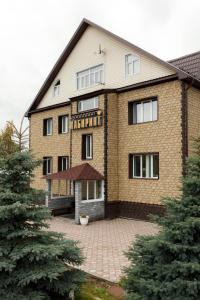 Отель Лабиринт, Гороховец