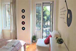 Fado Room Balcony, 1170-350 Lissabon