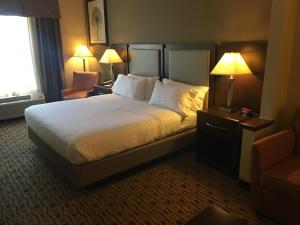 Holiday Inn Express Hotel & Suites Albemarle, Hotels  Albemarle - big - 7