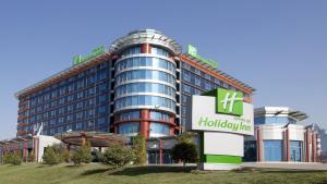 Holiday Inn Almaty, an IHG hotel