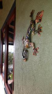 Jamanota happy view, Apartmány  Boton - big - 31