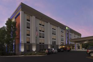 Holiday Inn Express Andover North - Lawrence, an IHG hotel - Hotel - Lawrence