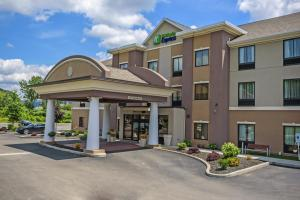 Holiday Inn Express and Suites - Bradford, an IHG hotel - Hotel - Bradford