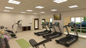 . Holiday Inn Express & Suites - Dalhart