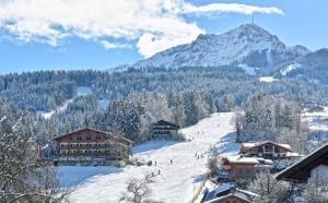 Hotel-Gasthof zur Schönen Aussicht - St Johann in Tirol
