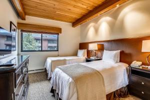 Aspen Square Condominium Hotel - Aspen