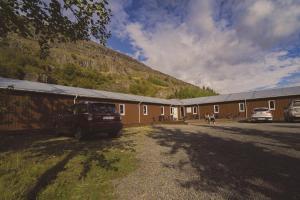 Accommodation in Valþjófsstaður