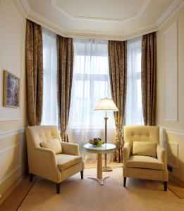 Hotel Baltschug Kempinski Moscow (35 of 142)