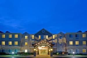 Staybridge Suites-Philadelphia..