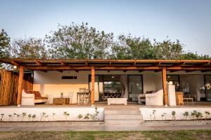 Makuwa Safari Lodge, Turistaházak  Mbabat - big - 7
