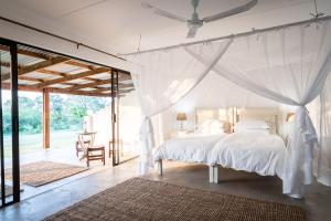 Makuwa Safari Lodge, Turistaházak  Mbabat - big - 6