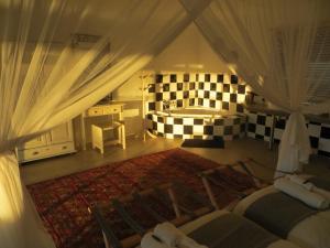 Makuwa Safari Lodge, Turistaházak  Mbabat - big - 33